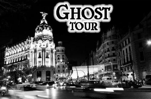 madrid-ghost-tour