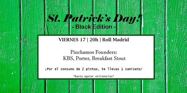 Roll_Madrid_stPatricks