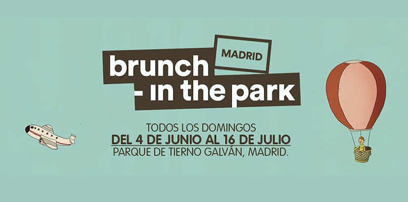 cartel brunch in the park